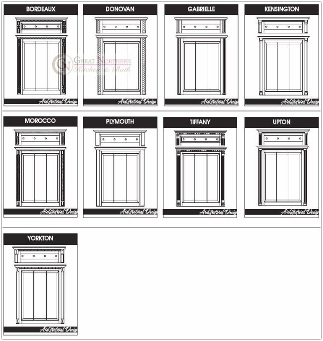 Bertch Kitchen Cabinet Price List