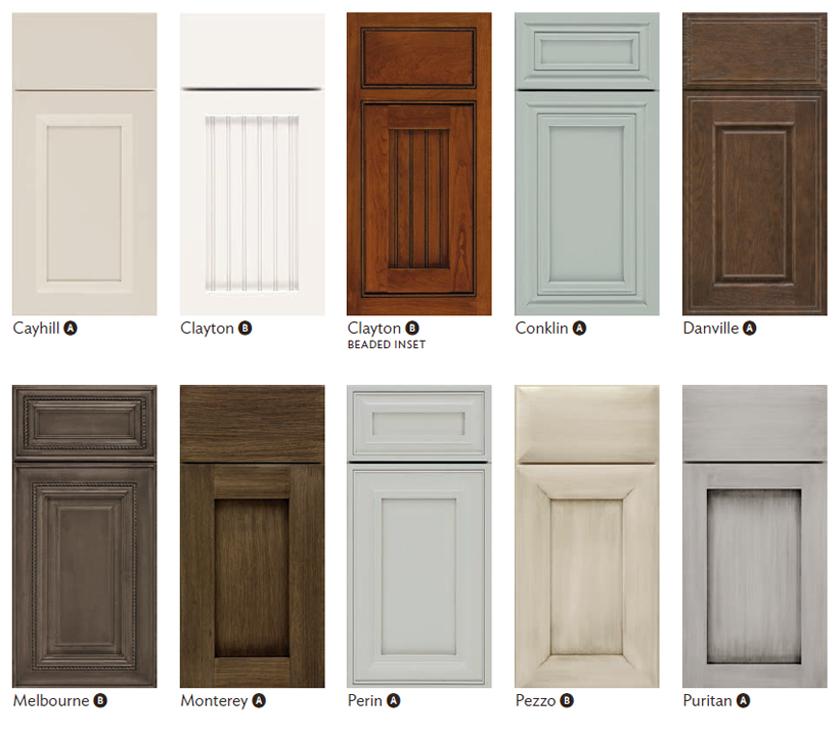 Omega door for Omega bathroom vanity cabinet