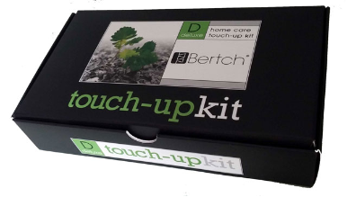 Bertch Touch-Up Kit